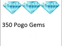 350 Pogo Gems