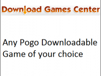 Any Pogo Downloadable Game of your choice